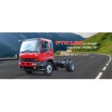 VM Motors FTR160 Series 16 Tấn