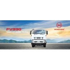 VM Motors FV330 Series 30 tấn