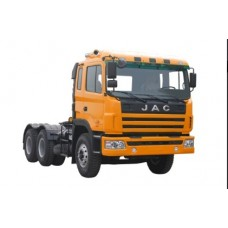 XE ĐẦU KÉO JAC 6X4 380 HP